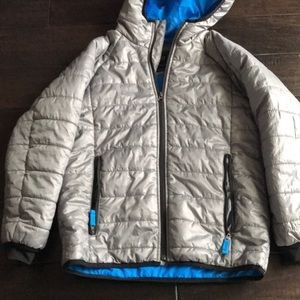 Gap boy puffer jacket